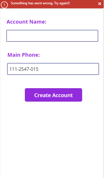 Send data to the Microsoft flow from the PowerApps and receive the