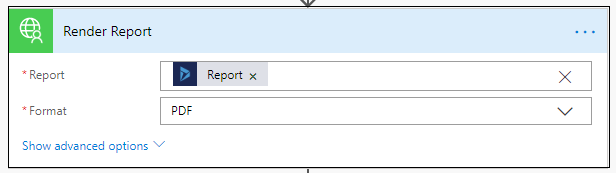 Automatically schedule the SSRS Report and send it as PDF attachment